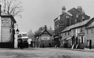Example photo of Harborne