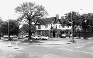 Harborne, Old House at Home c1960