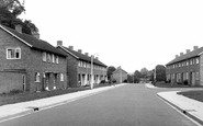 Harlow, Chippingfields c1955