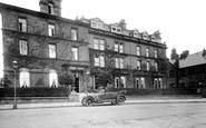 Harrogate, Adelphi Hotel 1924
