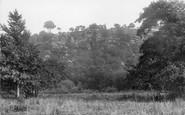 Harrogate, Birk Crag 1921