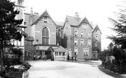 Harrogate, Cairn Hydro 1902