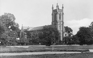 Harrogate, Christ Church 1914