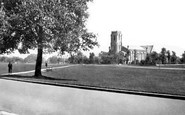 Harrogate, Christ Church 1938