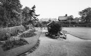 Harrogate, Heatherdene Convalescent Home c.1957