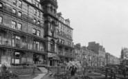 Harrogate, Prospect Place 1914