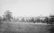 Harrogate, Queen's Hotel 1888