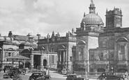 Harrogate, Royal Baths c.1950