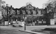 Harrogate, Royal Hall c.1965