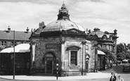 Harrogate, Royal Pump Room c.1960