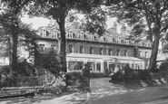 Harrogate, Southlands Hotel 1928
