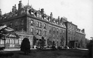 Harrogate, The Hydro 1902