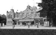 Harrogate, The Royal Hall 1914