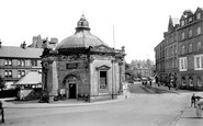 Harrogate, The Royal Pump Room 1911