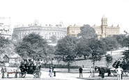 Harrogate, The Stray 1902