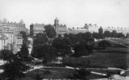 Harrogate, The Stray 1902