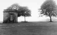 Harrogate, The Stray And St John's Well c.1955