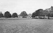 Harrogate, The Stray c.1960