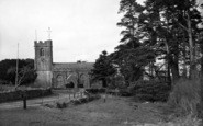 Example photo of Haselbury Plucknett