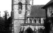 Example photo of Hawkchurch
