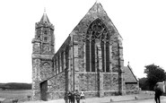 Hayle, St Elwyn's Church 1892