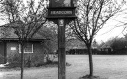 Example photo of Headcorn