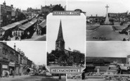 Heckmondwike, Composite c.1960