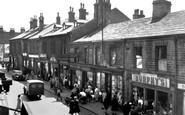 Heckmondwike, Market Street c.1955