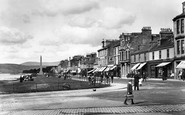 Example photo of Helensburgh