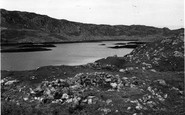 Hellisay, looking towards Gighay 1959