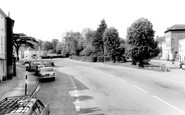 Henley-on-Thames, Bell Street c.1960