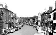 Henley-On-Thames, Hart Street c.1955