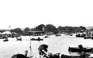 Photo of Henley-On-Thames, Regatta 1890