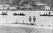 Henley-on-Thames, Regatta Day 1890