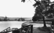 Photo of Henley-On-Thames, Temple Island 1899