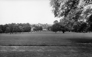 Example photo of Herne Hill