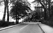 Hessle, Ferriby Road c.1965