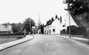 Hessle, Northgate c.1960