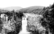 Example photo of High Force