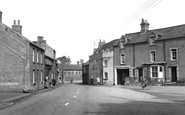 Hilgay, the Village c1955