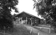 Hindhead, Dormitory, Marchants Hill Camp c1955