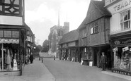 Example photo of Hitchin