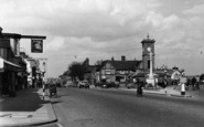 Example photo of Hoddesdon