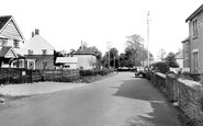 Holcombe, Brewery Road c1950