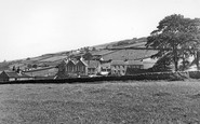 Holmfirth, Dobb School c1955