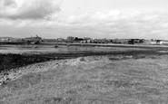 Holy Island, The Village c.1960