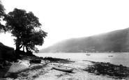 Example photo of Holy Loch