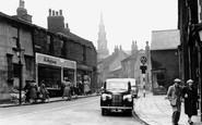 Example photo of Horbury