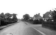 Hornchurch, Emerson Park, Herbert Road 1909