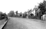 Hornchurch, Emerson Park, Parkstone Avenue 1909
